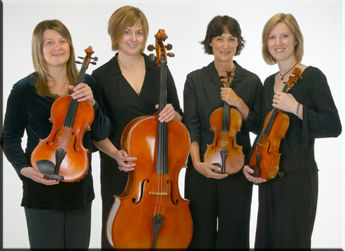Bellini Strings