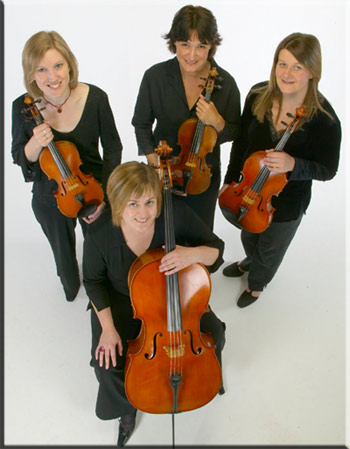Bellini String Quartet