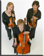Bellini String Trio
