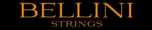 Bellini Strings Logo